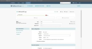 Build a CI/CD pipeline on AWS using Spinnaker (multi-cloud continuous delivery platform)