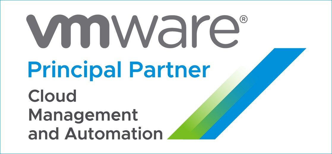 Intuitive Technology Partners achieves 4th VMware Master Services Competency